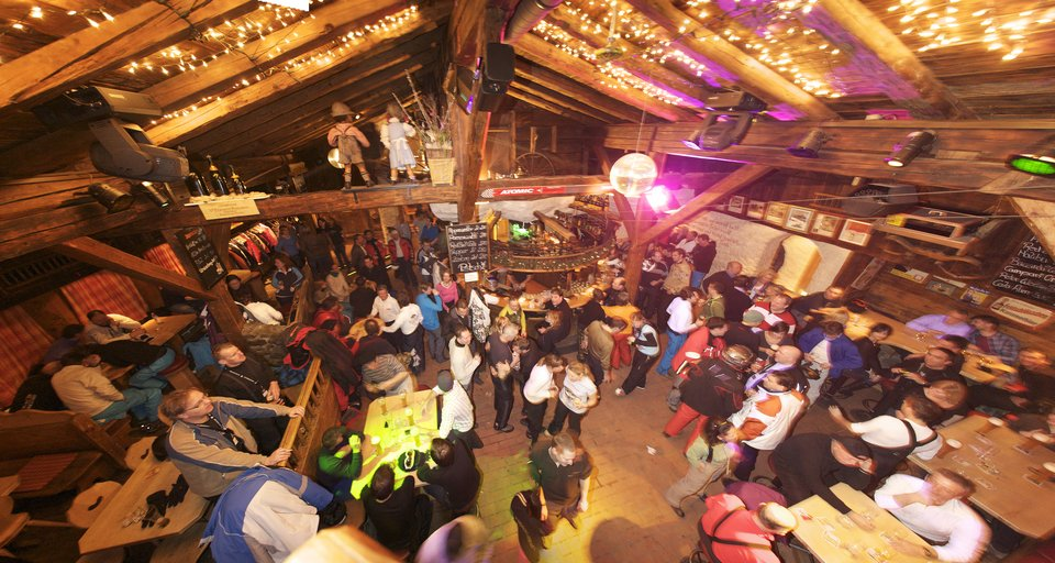 Startseite Patschi Apres Ski Bar Serfaus Tirol